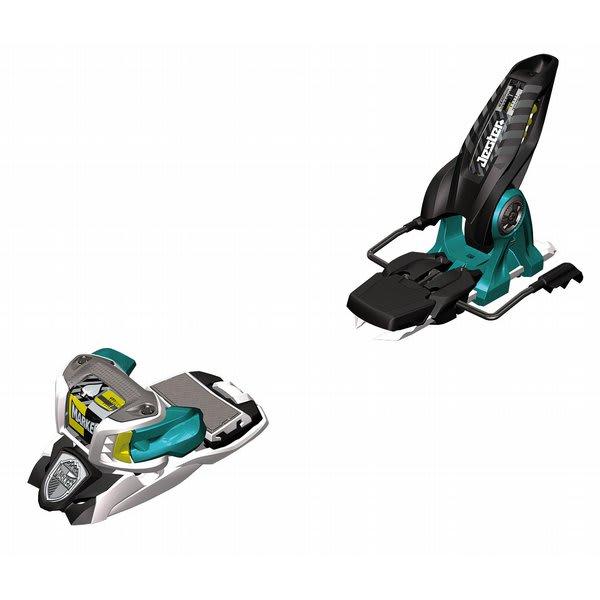 Marker Jester Ski Bindings