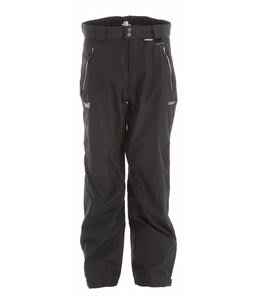 Marker Jupiter Shell Ski Pants Black