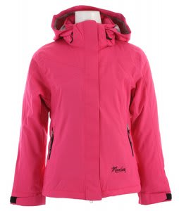 Marker Krista Ski Jacket Hot Pink