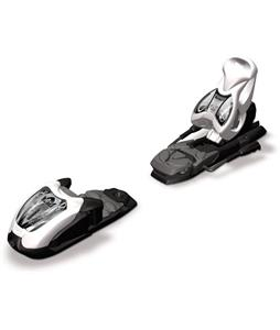 Marker M 4.5 EPS Ski Bindings White/Black