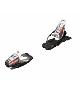 Marker M10.0 Eps Ski Bindings White/Black