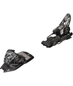 Marker M 11.0 TC EPS Ski Bindings Black/Silver