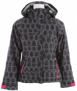 Marker Melanie Ski Jacket Black