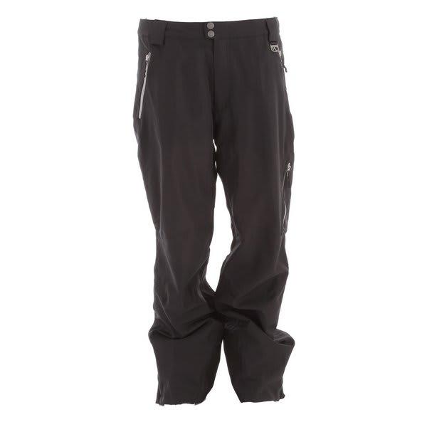 Marker Peak Insulated Ski Pants