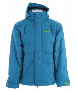 Marker Shroud Down Ski Jacket Pacific