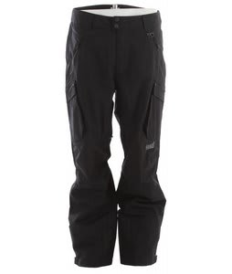 Marker Squadron Ski Pants Black