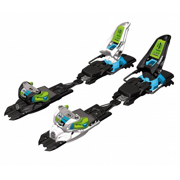 Marker Squire Schizo Ski Bindings