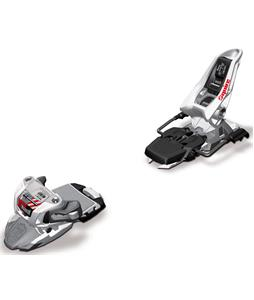 Marker Squire Ski Bindings White/Black/Anthracite