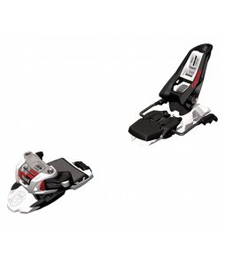 Marker Squire Ski Bindings White/Black