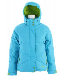 Marker Taylor Down Ski Jacket Sky