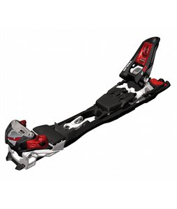 Marker Tour F10 Large 305-370mm Ski Bindings Black/Red