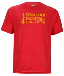 Marmot 74 T-Shirt