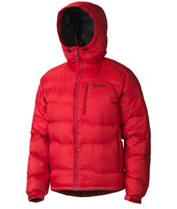 Marmot Ama Dablam Jacket True Team Red