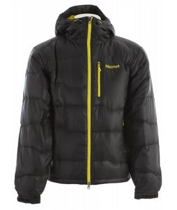 Marmot Ama Dablam Jacket Dark Granite
