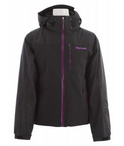 Marmot Arcs Ski Jacket Black