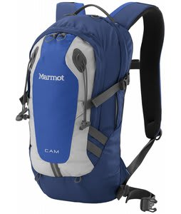 Marmot Cam 15 15L Backpack Surf/Peacoat