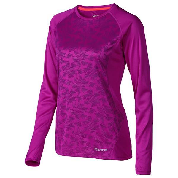Marmot Crystal L/S Shirt