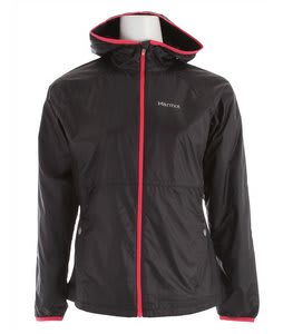 Marmot Ether Driclime Jacket Black