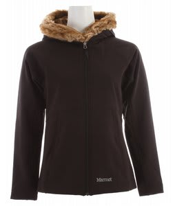 Marmot Furlong Softshell Jacket Black