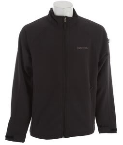 Marmot Gravity Softshell Jacket Black