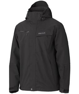 Marmot Great Scott Ski Jacket Black