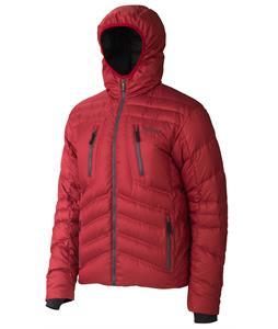 Marmot Hangtime Ski Jacket Dark Crimson