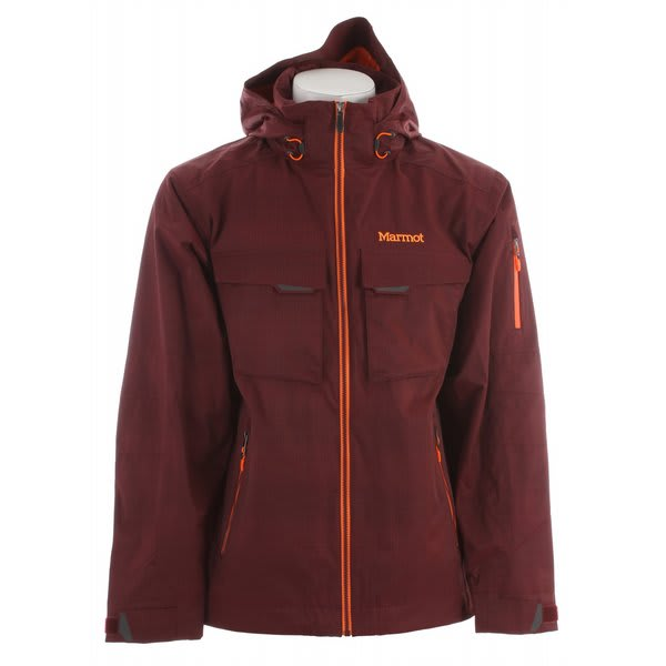 Marmot Hard Charger Ski Jacket