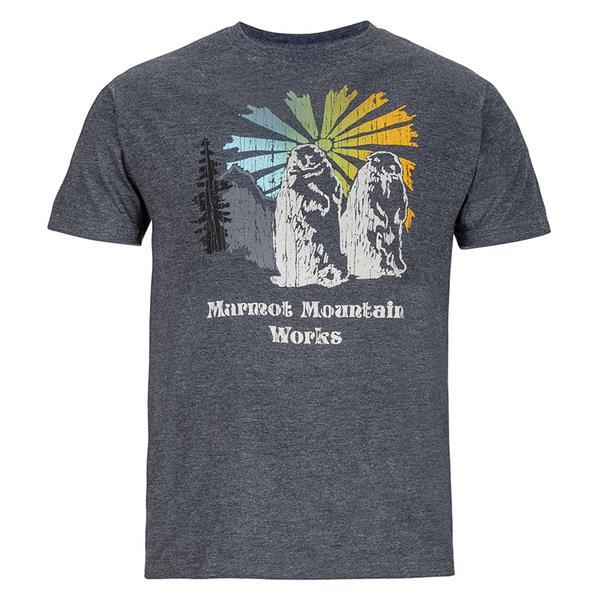 Marmot Heritage T-Shirt