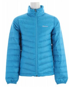 Marmot Jena Jacket Blue Sea