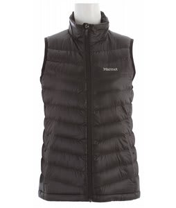 Marmot Jena Vest Black