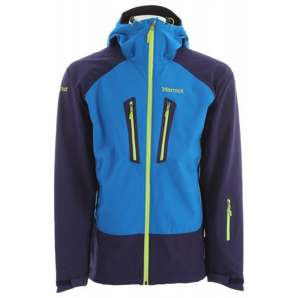 Marmot Kingpin Softshell Jacket