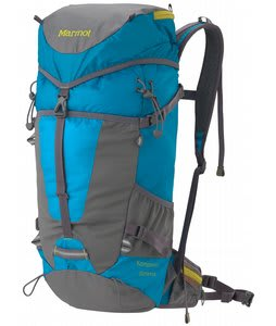Marmot Kompressor Summit 28L Backpack Methyl Blue/Flint