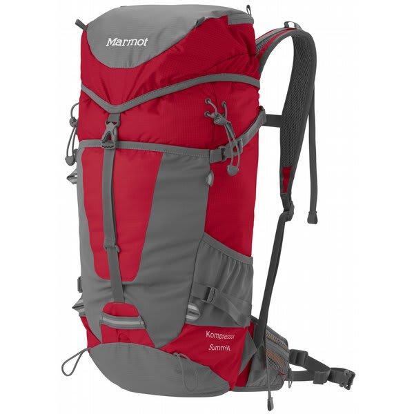 Marmot Kompressor Summit 28L Backpack