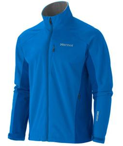 Marmot Leadville Jacket Cobalt Blue/Bright Navy