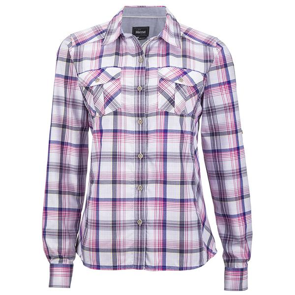 Marmot Lillian L/S Shirt