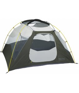 Marmot Limestone 4 Person Tent Hatch/Dark Cedar