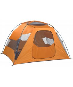 Marmot Limestone 6 Person Tent Pale Pumpkin/Terra Cotta