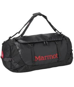 Marmot Long Hauler X-Large Duffel Bag Black 110L