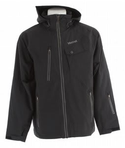 Marmot Mantra Ski Jacket Black