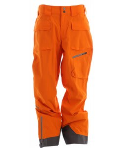 Marmot Mantra Ski Pants Orange Spice