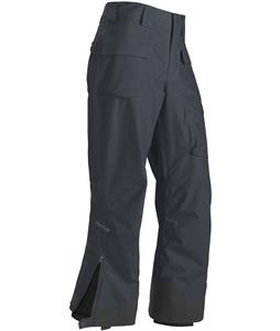 Marmot Mantra Ski Pants Slate Grey