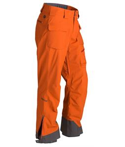 Marmot Mantra Ski Pants Warm Spice