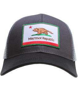 Marmot Marmot Republick Trucker Hat