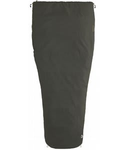 Marmot Maverick 30 Semi Rec Sleeping Bag Dark Cedar