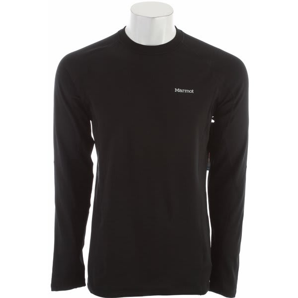 Marmot Midweight Crew L/S Baselayer Top