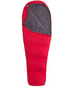 Marmot Nanowave 45 Sleeping Bag Team Red