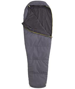 Marmot Nanowave 55 Sleeping Bag Flint LFT