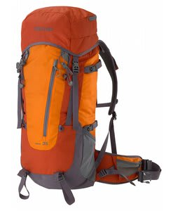 Marmot Odin 35 Backpack Russet Orange/Picante