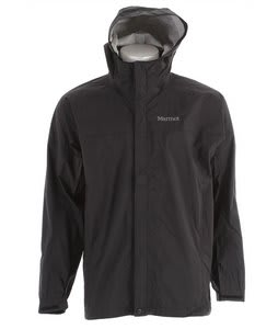 Marmot PreCip Jacket Black