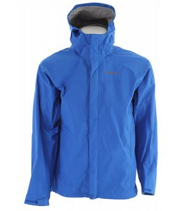 Marmot PreCip Jacket Blue Ocean